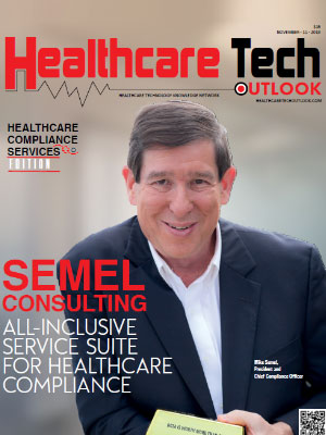Semel Consulting: All-Inclusive Service Suite For Healthcare Compliance